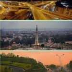 #6 – Lahore vs. Karachi vs. Islamabad (Urdu)