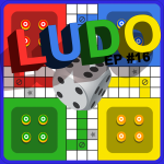 #16 – Ludo: the Game of Emperors! (and Tharkis)