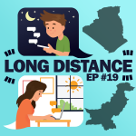 #19 – Long Distance