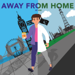 #40 – Away from Home