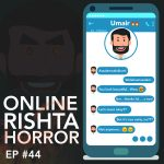 #44 – Online Dating Horror