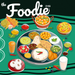 #56 – The Foodie!