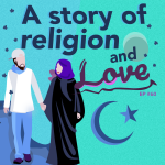 #60 – A Story of Religion and Love