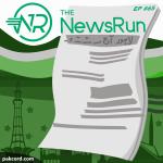 #65 – The NewsRun
