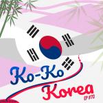 #70 – Ko-Ko-Korea!